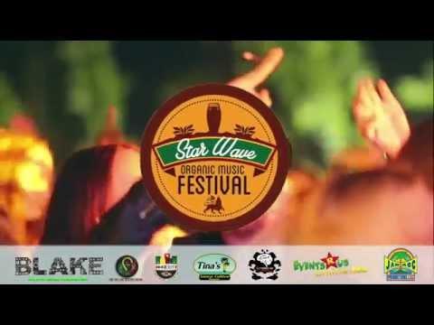 ORGANIC MUSIC FEST 2015 BROADCAST