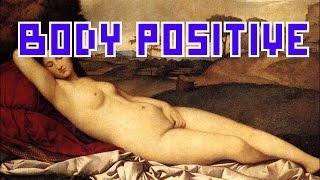 Что такое Body Positive?