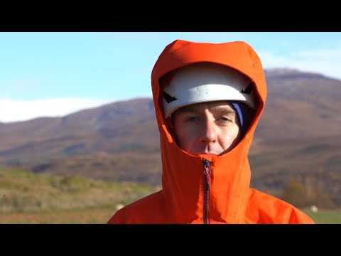Dave MacLeod's Scottish Winter Climbing Layering Guide