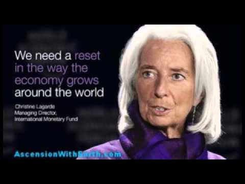 Global Currency Reset Highlights - November 25, 2015 - Part 2