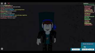 """[Roblox:The Plaza] The Secret Passageway that led to """"Somewhere"""""""