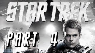 Star Trek: The Video Game (2013) - Part 4