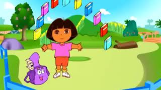 Dora the Explorer 3D Backpack Adventure