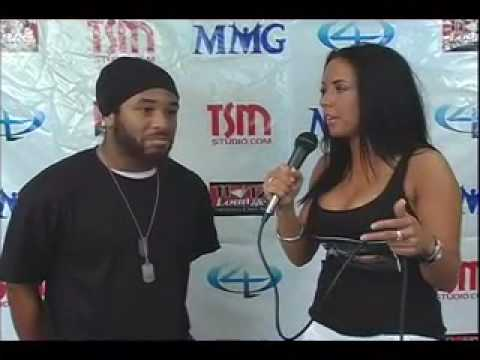 Blocka Red Interview from Music Industry Seminar Hosted by Fourth Quarter Entertainment