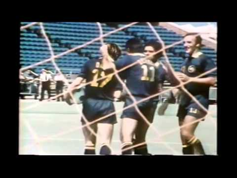 New York Cosmos - Year Of The Shootout (Cosmos 1979)