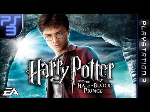 Download Longplay of Harry Potter and the Half-Blood Prince
