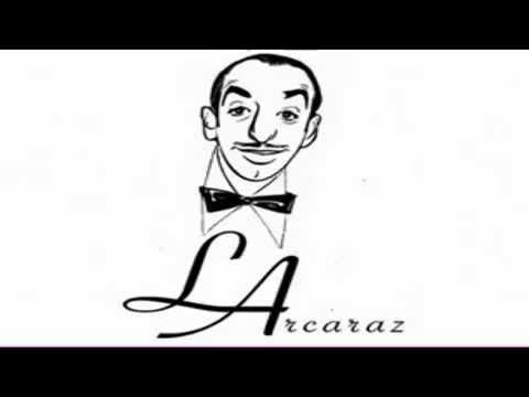 BONITA LUIS ALCARAZ  (BIG- BAND/TRIBUTO)
