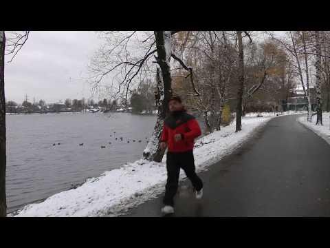 видео: Как правильно бегать, чтобы не сломаться. Главные правила начинающим спортсменам.