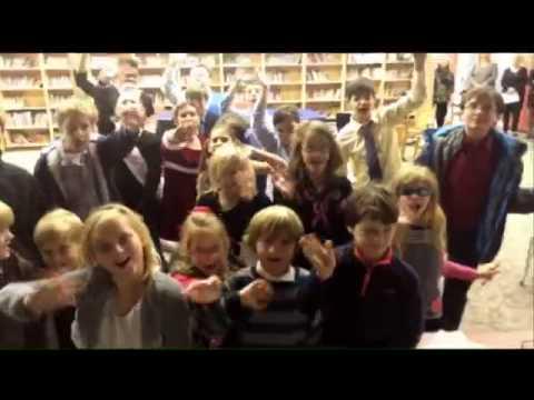 Weather in the Classroom: Skyuka Hall