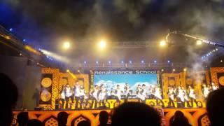Renaissance school annual function choreographed by Max (Manoj)(Performance choreographed by Manoj (Max dance academy bulandshahr), 2016-11-19T05:46:58.000Z)