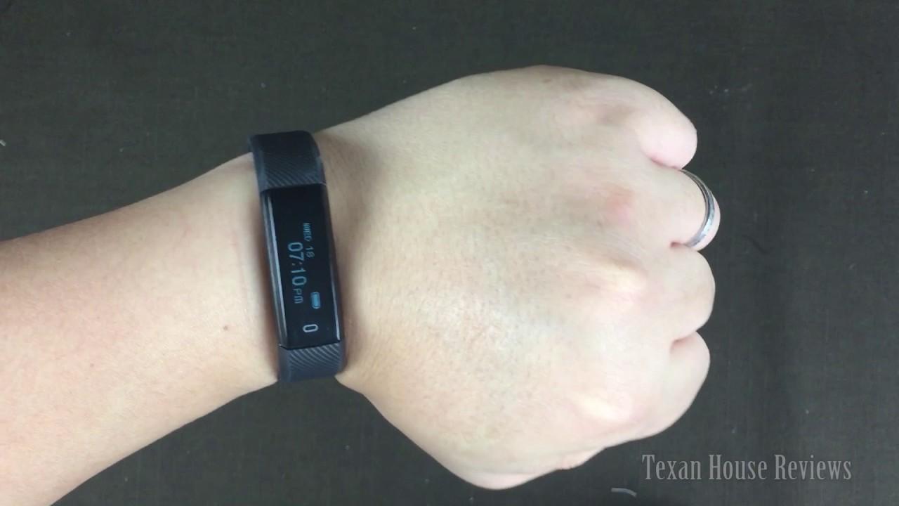 Veryfit smartwatch by TopBest