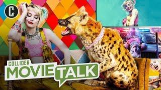 Birds of Prey Trailer Reaction: Margot Robbie Returns as Harley Quinn - Movie Talk