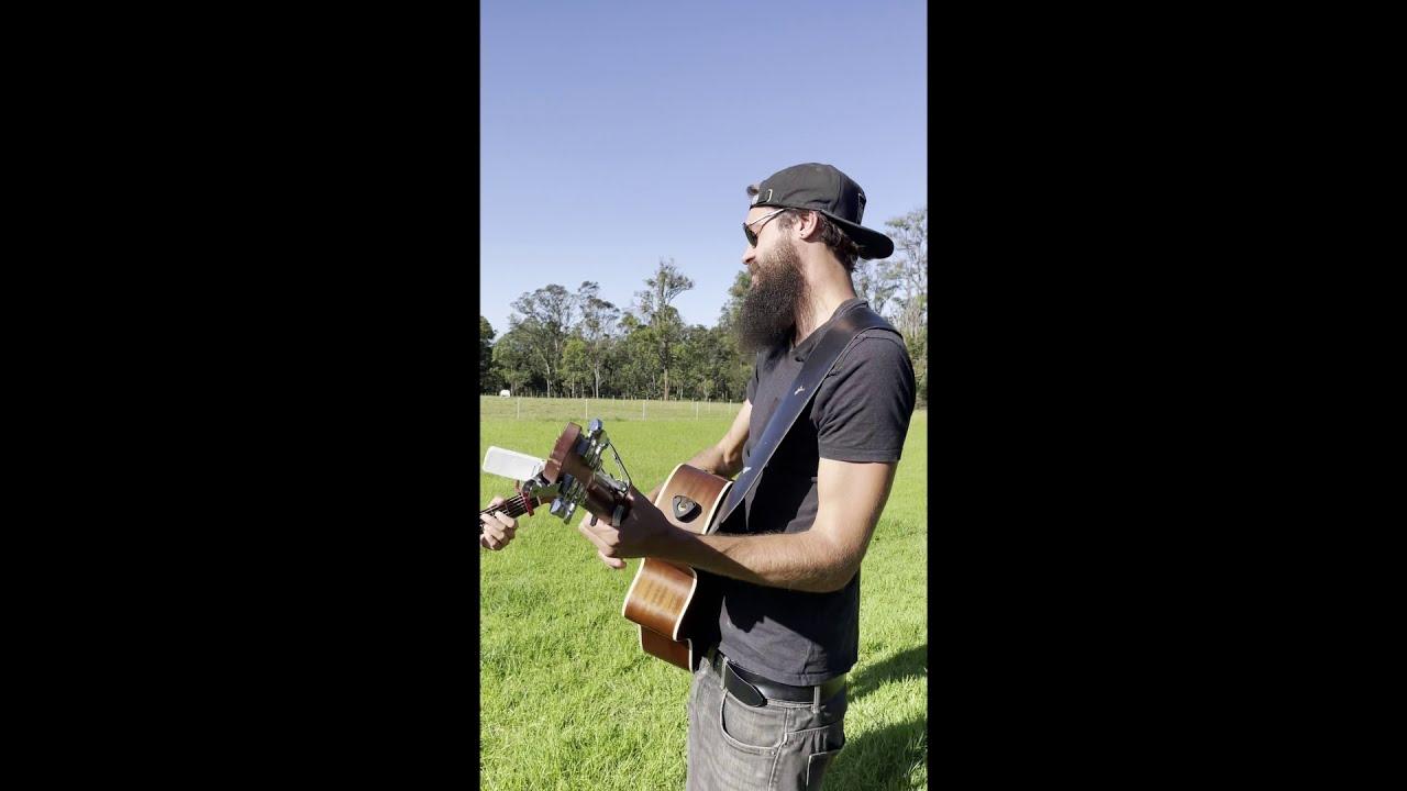 GENEROUS Live Acoustic Debut
