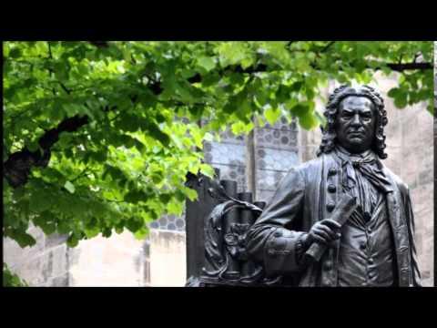 JS. Bach Organ Works Vol.3, Peter Hurford 3/3