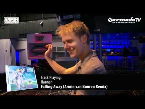 Armin van Buuren - Universal Religion Chapter 5: Hannah - Falling Away (Armin van Buuren Remix)