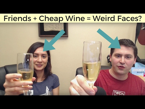 Castillo San Simon Sparkling Wine Review