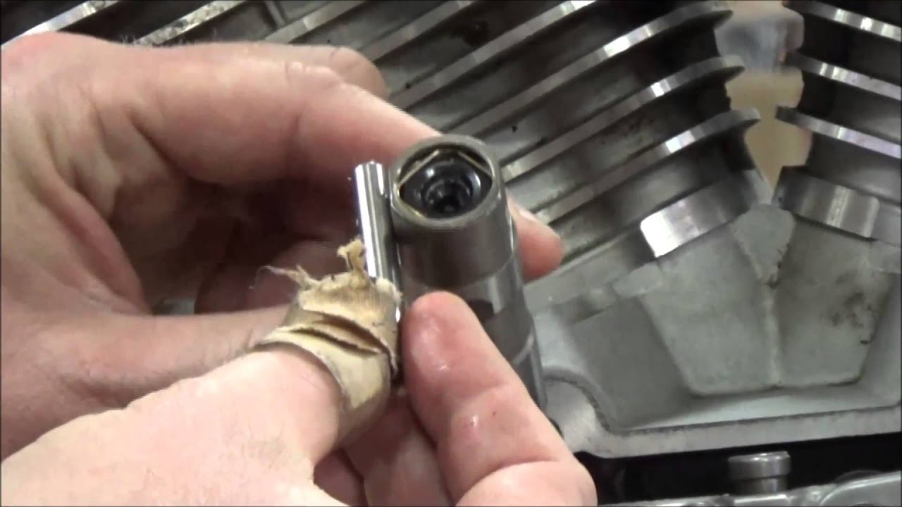 tc series 19 did you know harley hydraulic lifters are directional how to install them correctly [ 1280 x 720 Pixel ]