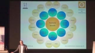 Coaching Kongress 2016 Ausschnitt Keynote Klaus Eidenschink