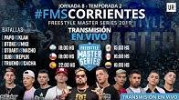 FMS ARGENTINA - Jornada 8 #FMSCORRIENTES Temporada 2019