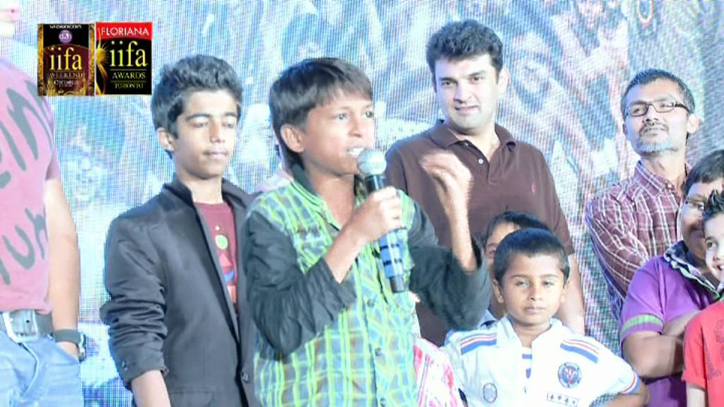 Download IIFA Chillar Party Salman Khan.VOB