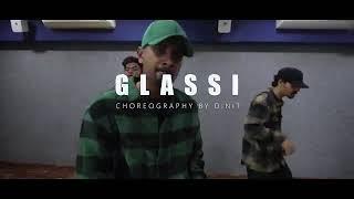 Dance Khadke Glassy Jabariya Jodi Sidharth & Parineeti Yo Yo Honey Singh Ashok M Jyotica