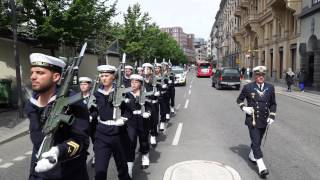Swedish Navy March, Sony a7s, Sony SELP28135P 28-135mm lens