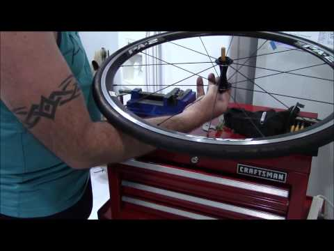 DIY Ep. 14: Replacing seeled cartridge wheel bearings on you