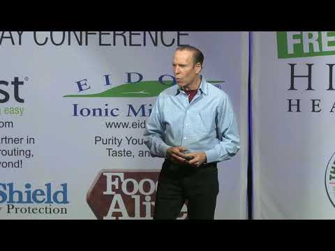 A Nutritarian Diet As The Most Effective And Healthiest Way To Resolve Obesity, Joel Fuhrman, M.D.
