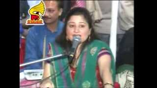 Mehran Waleya Saiyaan rakhi charna de kol,shirdi sai bhajan,kalpana sethi,janmitra