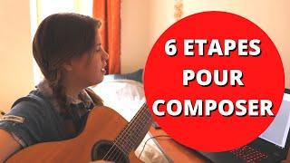 Baixar Comment composer et écrire une chanson ?