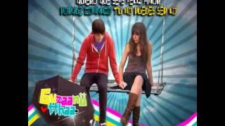 Mc aese ft Santa Rm -Te deseo lo mejor (letra-2011)