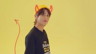 TXT (투모로우바이투게더) 'Angel Or Devil' Official Teaser - 태현 (TAEHYUN)