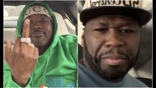 Troy Ave Claps Back At 50 Cent After Accusing Him Of Snitching