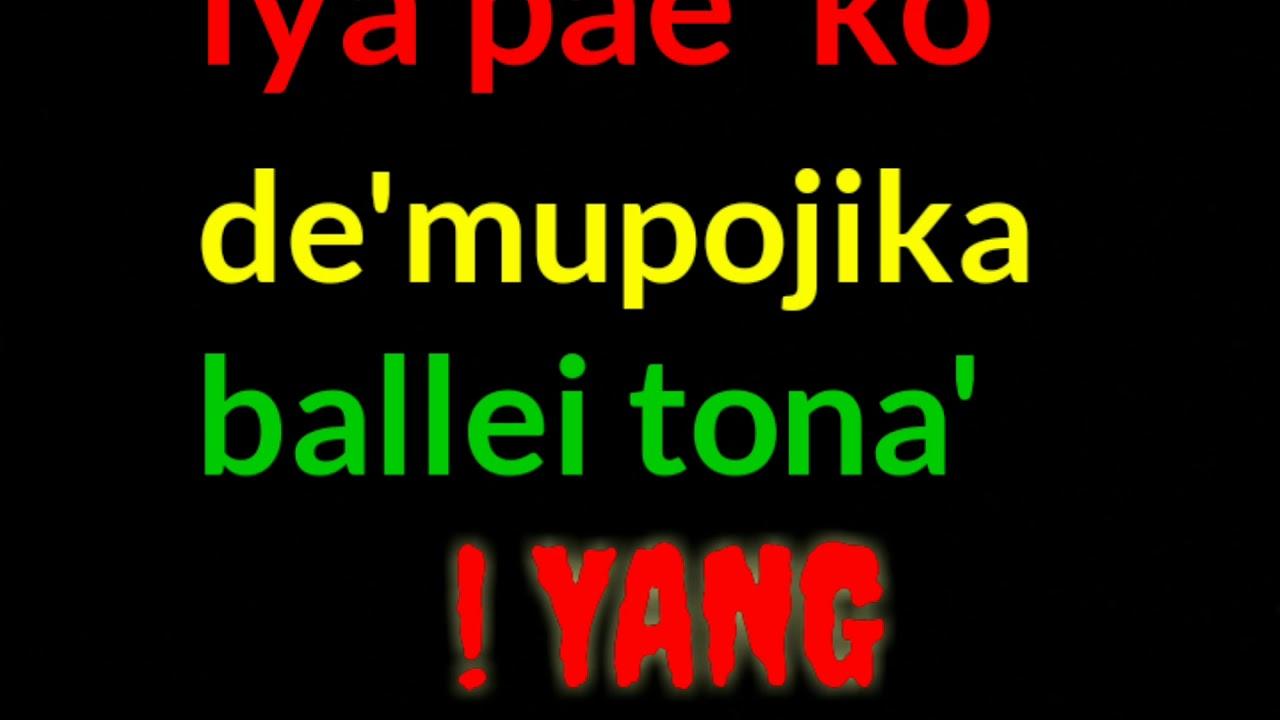 Story Wa Lucu Versi Bugis - kata kata story wa