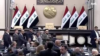 العراق .. حرب الدعاوى القضائية