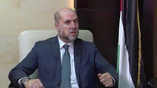 Palestinian Authority Islamic Advisor Talks Hamas Reconciliation, Peace