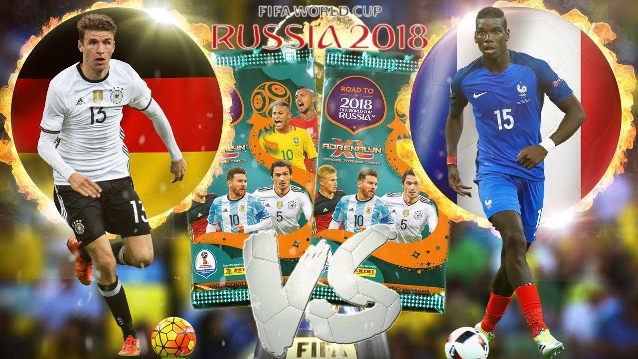 Deutschland Wm Gruppe 2017