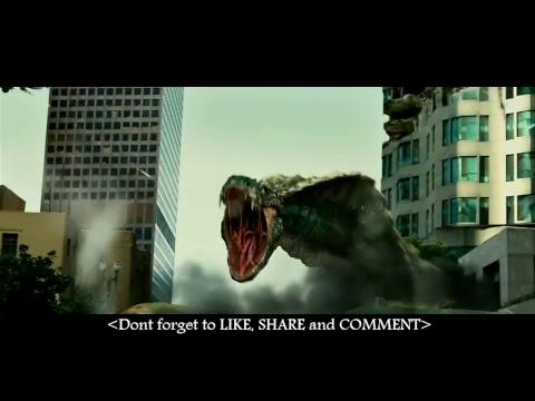 Dragon Wars Full Movie 2018