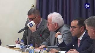 """""""التعليم النيابية"""" تدعو لتشكيل لجنة لمتابعة مشكلة الدراسين بأوكرانيا (24/12/2019)"""