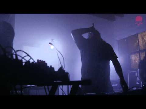 Sutekh Hexen - Apex Fest 2015