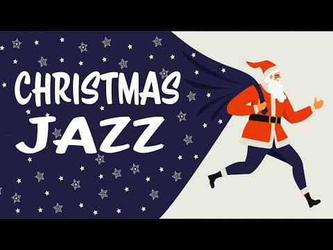 Smooth Christmas Music – Christmas Carol JAZZ Mix – Holiday JAZZ Music