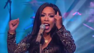 "K. Michelle - ""Not A Little Bit"" (Live Wendy Williams)"