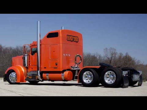DB Kustom Trucks 77042