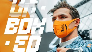 McLaren Unboxed | Rollercoaster Ride | #PortugueseGP