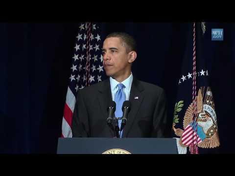 Obama On Times Square Bomber Suspect Arrest