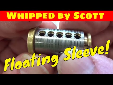 (1295) Whipped: Core Sleeve Trickery by Scott Armstrong