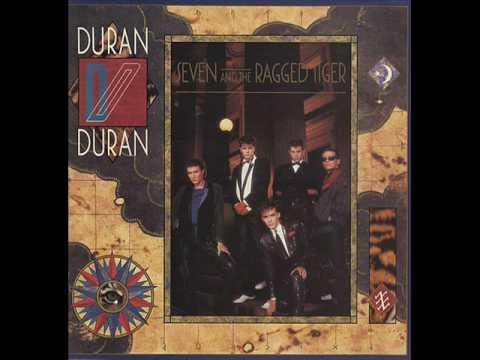 Duran Duran - New Moon on Monday