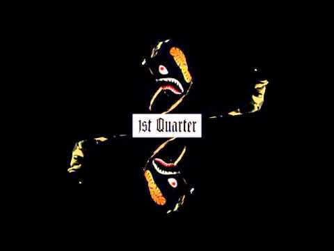 Big Sean - 1st Quarter (Freestyle) (CDQ)