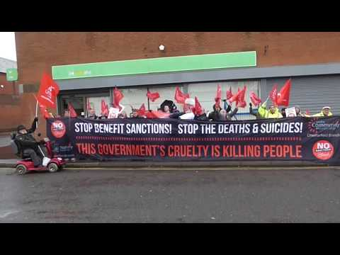 Walking the Tightrope of Benefit Sanctions