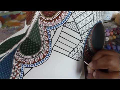 Contemporary Folk Art of Oaxaca